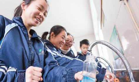 校园开水器选购标准