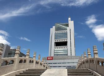 北京电视台:宏华净化水设备 好用喝得出!