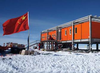 宏华定制版全自动电开水器 让南极考察站热水供应无忧