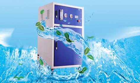 【宏华净水器】―中国水环境服务行业特点分析