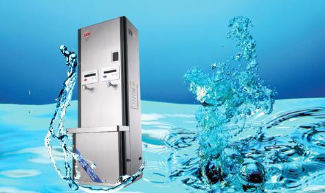 宏华电开水器――公共饮水设备的必备之选