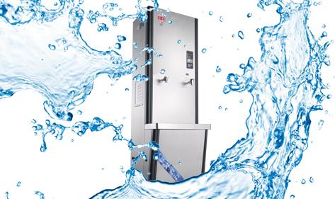 宏华提醒您【注意】 开水器采购需关注四个方面