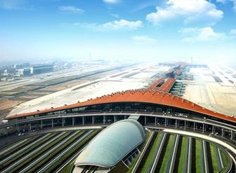 首都机场盛赞宏华开水器 为世界一流品质