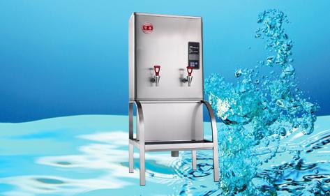 沸腾分箱式电开水器畅销的秘密
