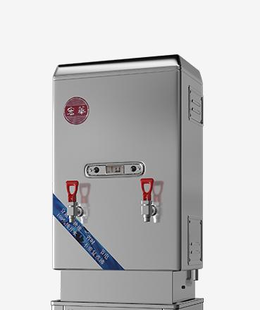 工程型电开水器