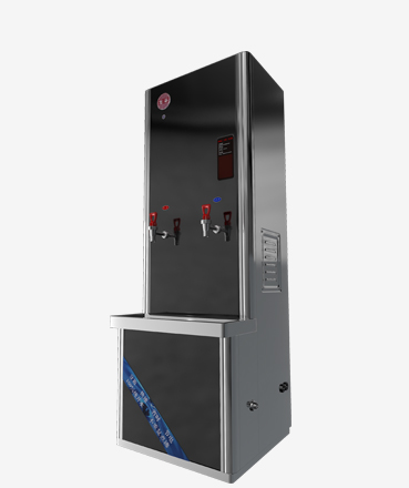 商务电开水器