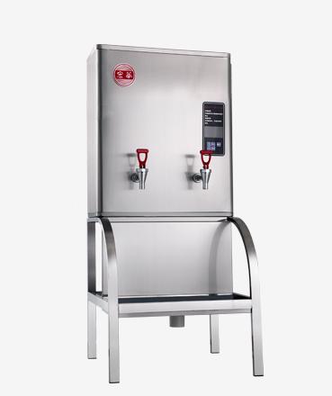 沸腾式(分箱)壁挂电开水器