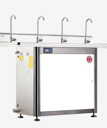 学校专用温水机