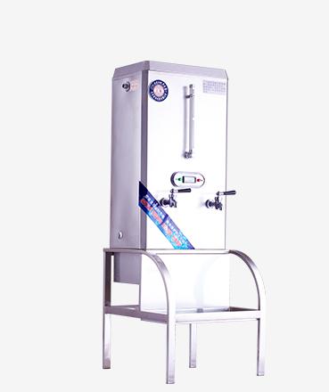浮球式电开水器