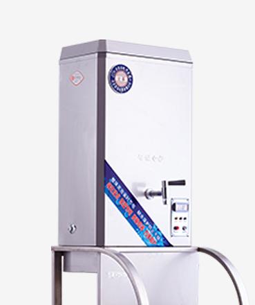 电控型开水器