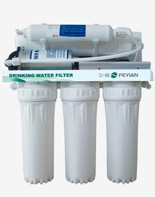 RO膜净水设备 RO400GA