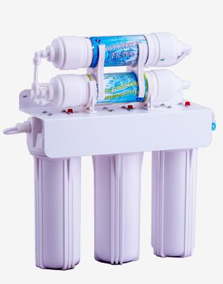 RO膜净水设备 RO400GB