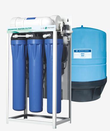 RO膜净水设备 RO800GA