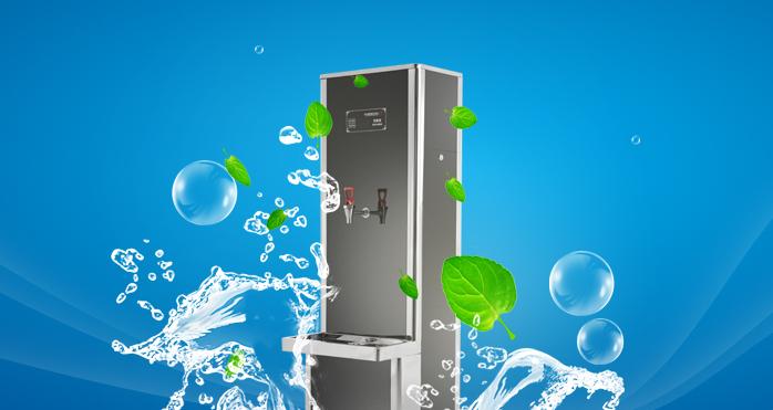 热推式开水器 LX12A2B