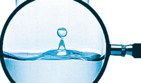 宏华带您了解全球饮用水卫生标准