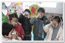 北京民航机关幼儿园――只要宏华电开水器