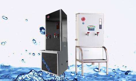 在选择更换校园饮水设备时,该如何选择?