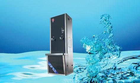 宏华全自动电开水器,健康饮水潮流