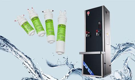 宏华电开水器带您强势围观中美韩净水市场峰会