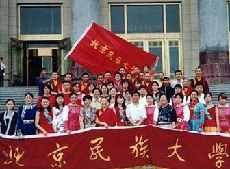 宏华校园专用电开水器 深受北京民族大学的青睐