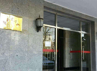 刷卡式电开水器 北京核工业大学品质之选