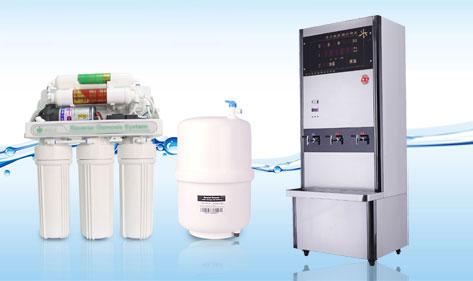 宏华电器提醒您:购买单位用净水开水器的5点问题