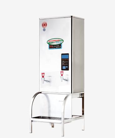 沸腾式(分箱)立式电开水器