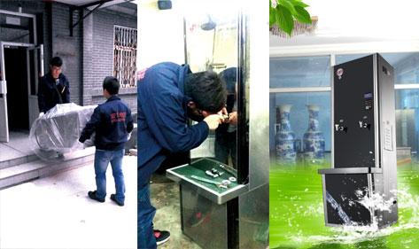 宏华有责任告诉您使用电开水器的注意事项!