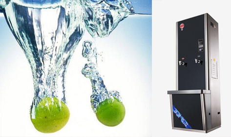 宏华电开水器课堂――开水器和饮水机的区别?