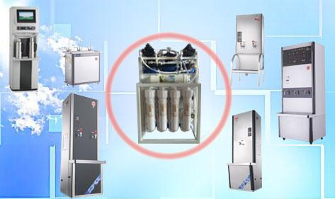 选用集加热与水净化为一体的电开水器,刻不容缓......