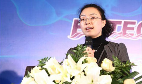 筑饮水安全 2015直饮水大会在北京召开