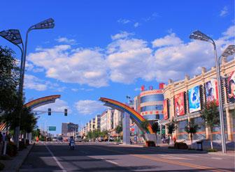 河北张家口下花园客运站牵手北京宏华车站用电开水器