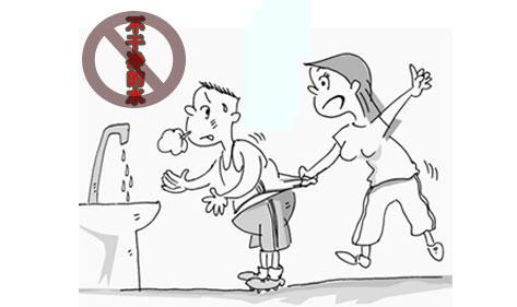 哪些病可能是喝了不干净的水引起的?