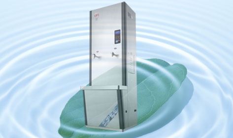 带净水的开水器――您不得不选择的5大要点!