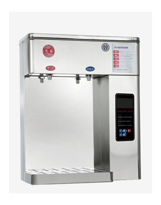 连续式(壁挂)电开水器 LX