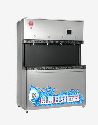 无压温水机