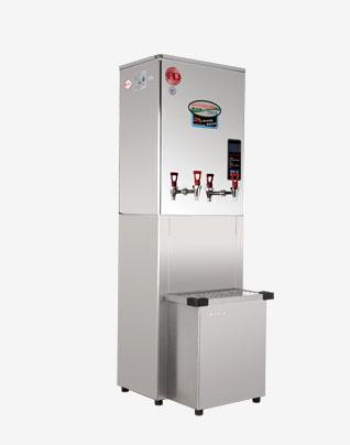 沸腾立式带净水套装系列电开水器 FT