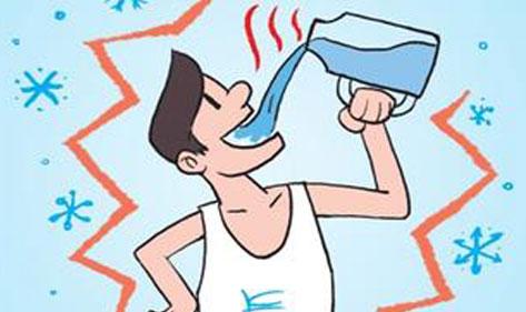 三伏天只喝热水,一年不生病?看开水器厂家为您分析!