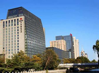 五星汉文化主题商务饭店饮水设备选宏华商务机+纯水机