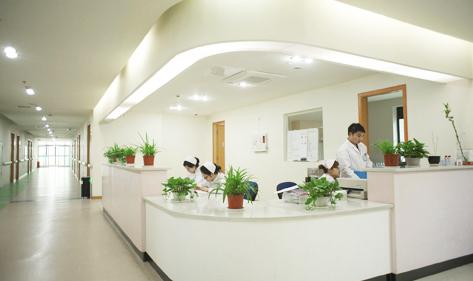 秋到,患病高发季也随之而来,看医院供病人自由饮用的开水器哪种好?