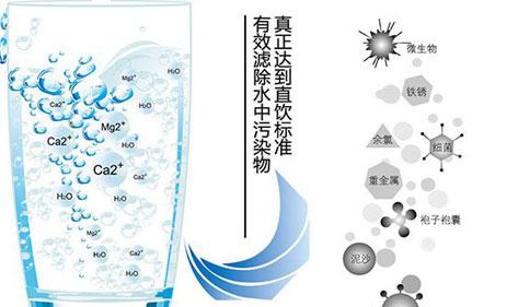 与众不同的温水机带来真正的安全直饮水――直饮水时代专访