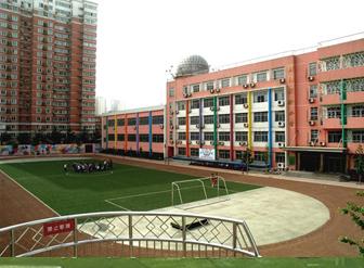 北京市朝阳区实验小学教师饮水机和学生饮水机都选择了宏华牌!