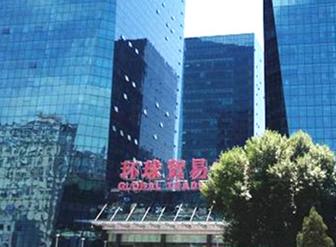 北京环球贸易中心静观宏华纯水速热机到连续式电开水器的升级换代