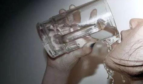 夏季饮水小贴士