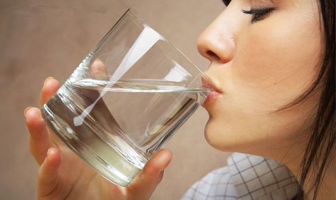 三分容器七分水,十分喝出健康来