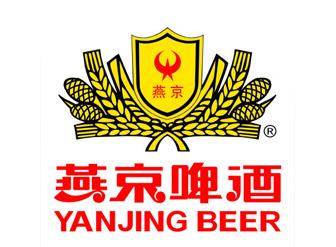 啤酒就喝燕京,好水只服宏华!