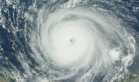 台风过境,饮水安全问题必须引起重视!