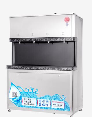 宏华爱华系列:柜式无压温水机电开水器 WK