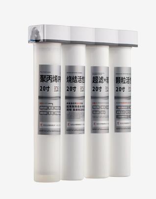 净水设备系列――超滤