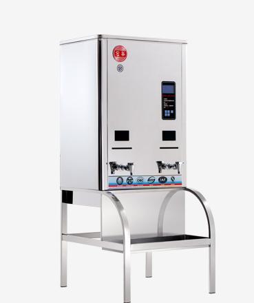 新款亮板刷卡电开水器